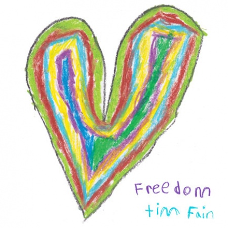 "Download Tim's new track ""FREEDOM"" to help end modern slavery"