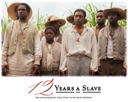 12 Years A Slave wins Best Picture!